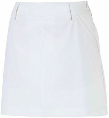 Puma Pounce Skirt INTL, white