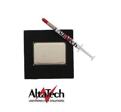 AMD OS6376WKTGGHK Opteron 6376 2.3GHz 16 Core CPU w/ Thermal Grease - Fast Ship