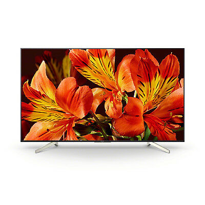 Sony KD-55XF8505 HDR 4K LED Android TV, TRILUMINOS, HDR Processor X1