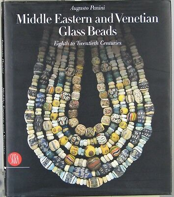 Ancient Bead Book Middle Eastern & Venetian Middle Eastern-Venetian Glass Beads