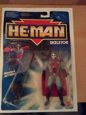 Skeletor Moc / Masters of the Universe / He-Man New Adventure