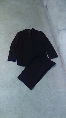 Boys suit size 12
