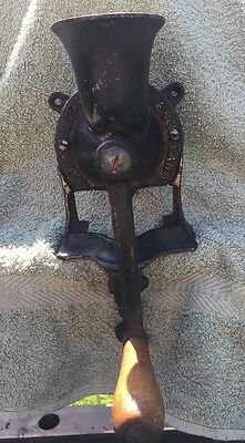 Vintage Spong No 1 Coffee Grinder