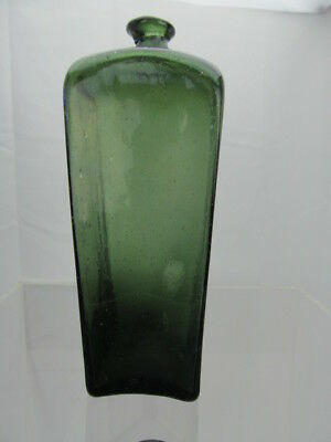 Case Gin--Clear Medium Green