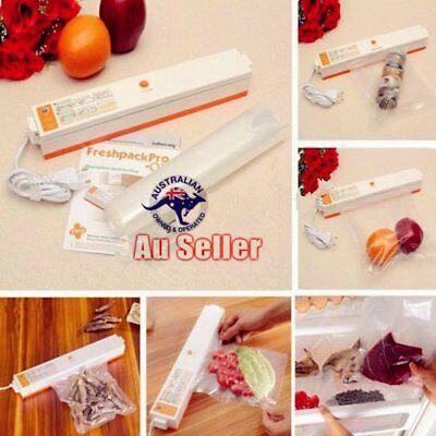 Automatic Electric Vacuum Food Packing Sealer Machine Vacuum packing FG