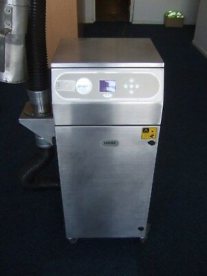 Purex OXL4013D fume extractor and filter .