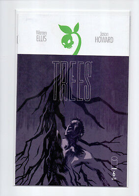Trees #6 *Image* Warren Ellis