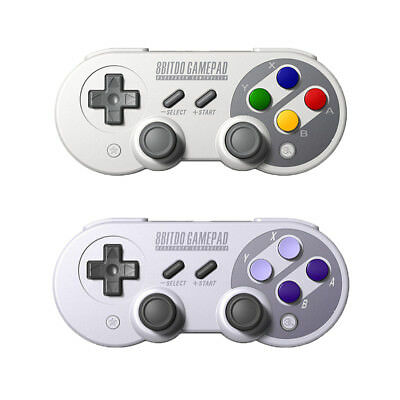 8Bitdo SF30 PRO/SN30 Pro Bluetooth Controller For Android Nintendo Switch