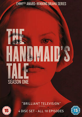 The Handmaid's Tale Season 1 [2018] (DVD)