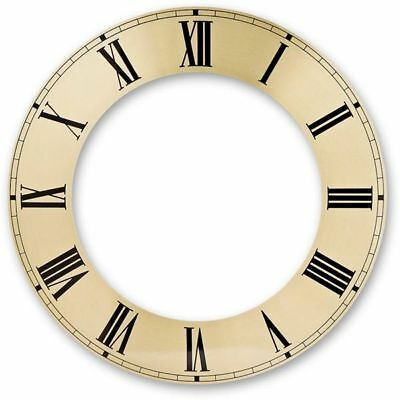 2 Chapter Rings & 3 sets off clock hands kits perfect for wood crafts & turning