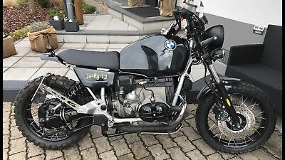 bmw r100r scrambler eur picclick de. Black Bedroom Furniture Sets. Home Design Ideas