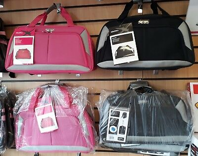 New Holdall Gym Travel Bag Pink or Black