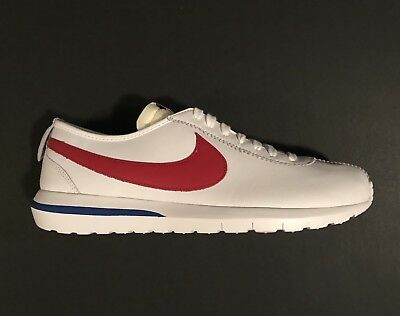 0d982c428316 ... cheap nike roshe cortez nm sp leather 806952 164 shoes forest gump red  royal size 12
