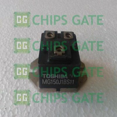 1PCS power supply module TOSHIBA MG150J1BS11 NEW 100% Quality Assurance