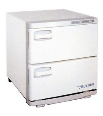 SX1100 Double Hot Towel Cabinet•