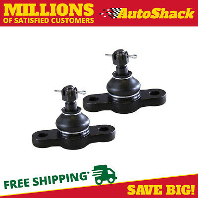 Auto Shack Front Lower Ball Joint Pair