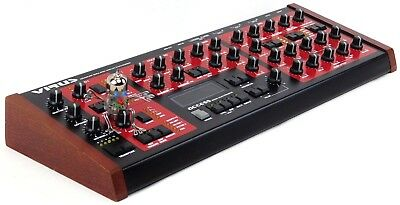 Access Virus A Synthesizer Germany Monster Synth + Sehr Gut + 1.5J. Garantie