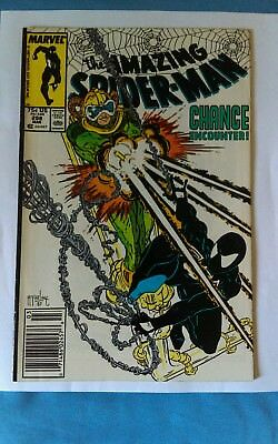 AMAZING SPIDERMAN #298 comic high grade