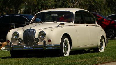 1967 Jaguar Other  1967  DAIMLER FOUR DOOR CLASSIC COLLECTIBLE LUXURY ANTIQUE A MUST SEE THIS ONE
