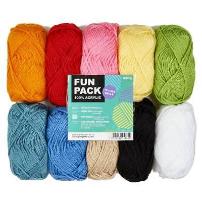 NEW Fun Pack 250 G By Spotlight