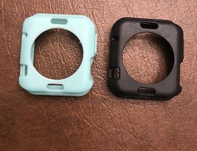 iwatch 38mm bumper/cover Dual Pack