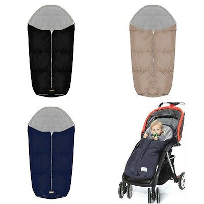 Universal Sleeping Bag Footmuff For Baby Pushchair Buggy Stroller Prams