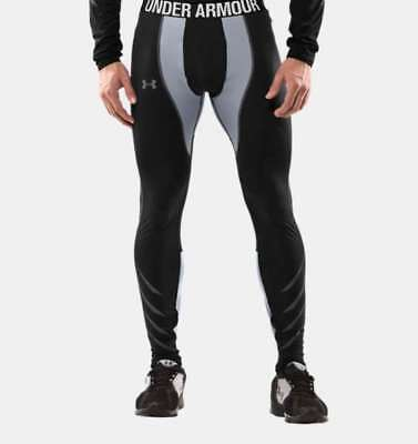 Under Armour UA-Man fitted Pant Black XL NP 59,99