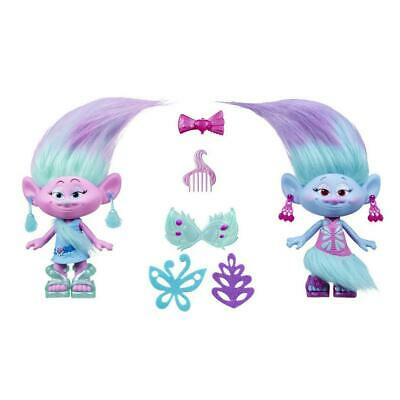 Satin And Chenille's Style Set - Trolls Free Shipping!