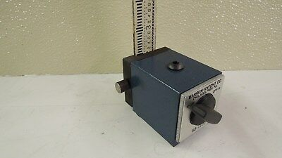 Optical Tooling Scale Holder