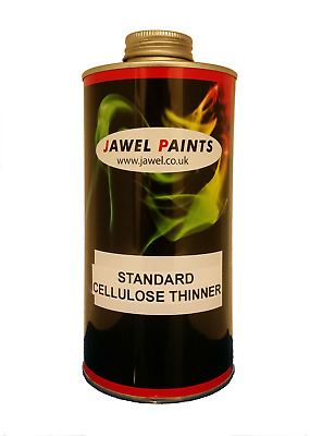 Cellulose Standard Thinner For all brands of cellulose Primer 1 Litre