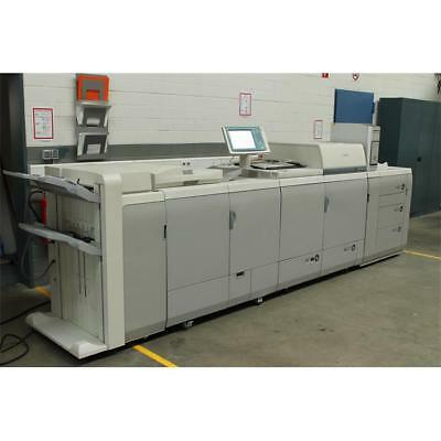 Canon imagePRESS C 6000 VP Farb-Produktionssystem, inkl. POD Deck-A1