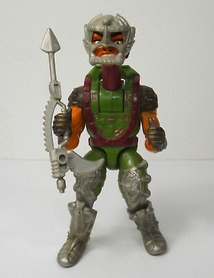 MOTU Masters of the Universe - New Adventures Butthead komplett