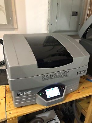 Solidscape 3Z Max 2 3D Printer - Used but in great condition