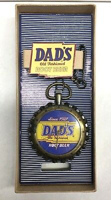 Dad's Old Fashioned Root Beer Pocket Watch