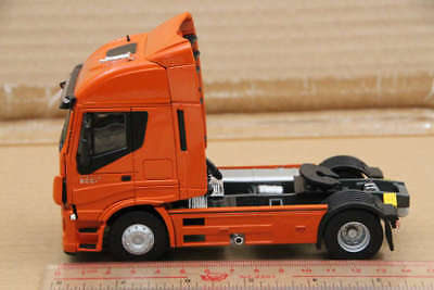 Truck Iveco Stralis Hi-Way Stralis 500 E6 1:43 scale Diecast Models Collection