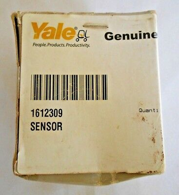 Yale Hyster 1612309 Sensor Speed Assembly New