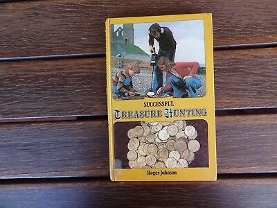 Successful Treasure Hunting by Roger Johnson