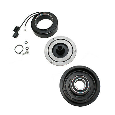 KARPAL AC A//C Compressor Clutch Coil 97641-3K220 Compatible With Hyundai Azera Kia Optima