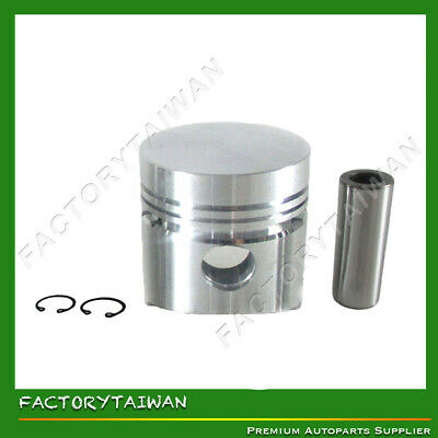 Piston Set STD 76mm for Kubota D1102 (100% Taiwan Made)