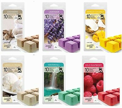 New Scented Tart WAX MELTS for Candle / Electric Wax Warmer Melter Burner