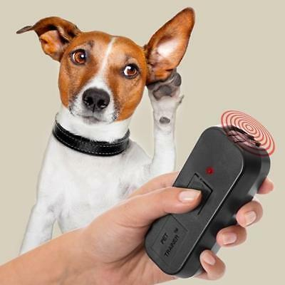 Dog Training Aid Ultrasound Remote for Training Pets