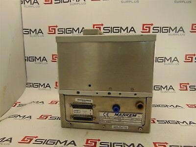 Markem Smartdate 3 REF S3CPR Print Head *Refurbished*
