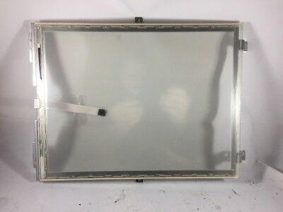 "15"" Elo Lcd Screen Panel Touchscreen Overlay Digitizer Scn-At-Flt15.1-007-0H1"