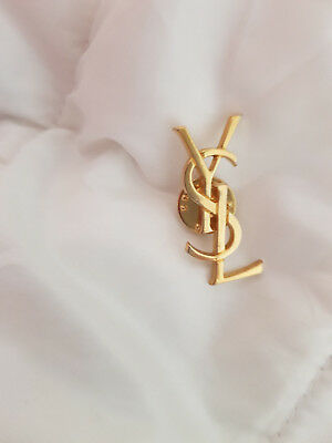 Pins pin's parfum YSL YVES SAINT LAURENT