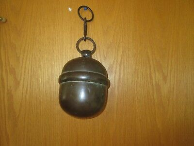 Rare Old Vintage Antique  Sheep Bell Goat Cow Horse Sleigh