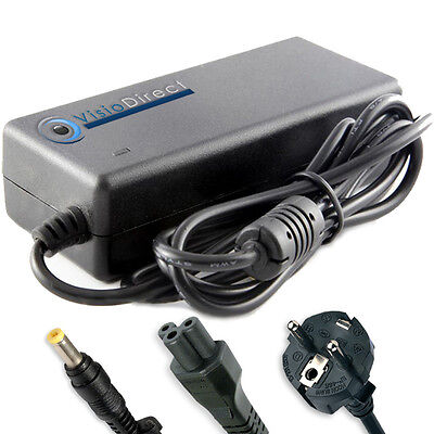 Alimentation chargeur pour ACER Aspire 5920G 7520G 7720 7741G 7540 6920G 90W