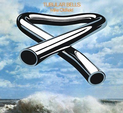 MIKE OLDFIELD - Tubular Bells CD *NEW & SEALED