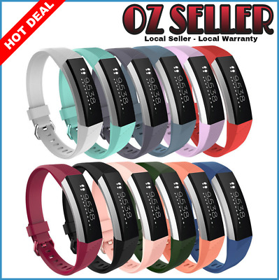 New Model 2017 Wristband Alta Band Large Small Size for Fitbit Alta HR -Sydney