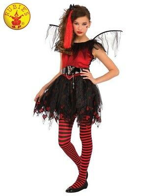 Punk Cupid Teen Costume
