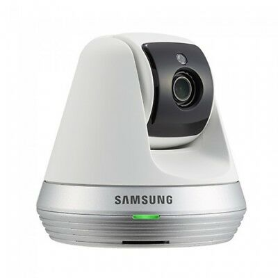 Samsung SNH-V6410PNW/UK Smart Cam - White- Warehouse Clearance
